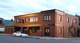 Kentish Hotel - Accommodation Kalgoorlie