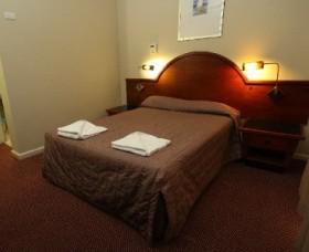 Berkeley Hotel - Accommodation Kalgoorlie