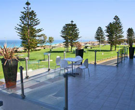 Clarion Suites Mullaloo Beach - Accommodation Kalgoorlie
