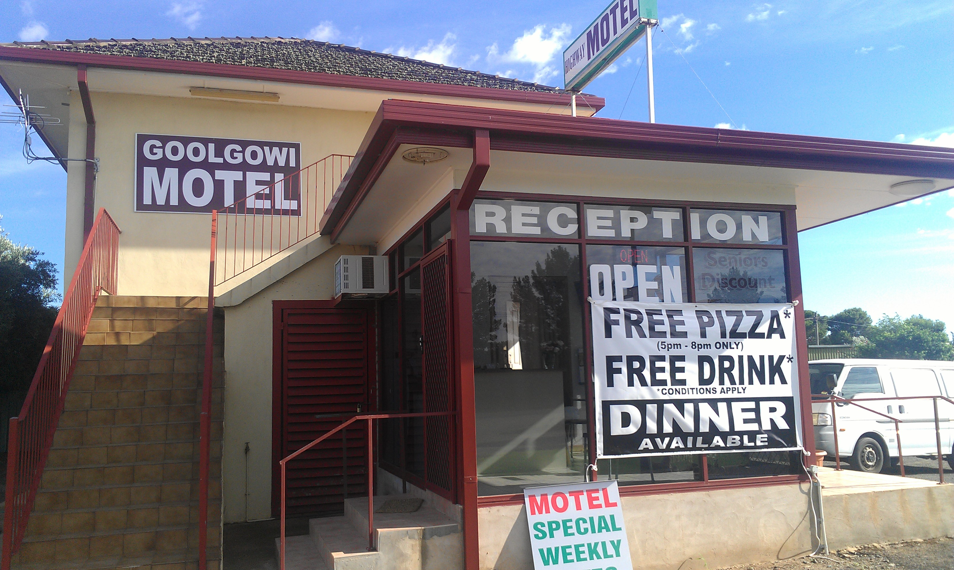 Royal Mail Hotel Goolgowi - Accommodation Kalgoorlie