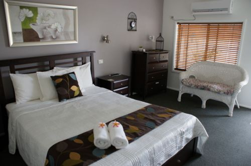 Riverside Motel Karuah  - Accommodation Kalgoorlie