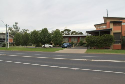 Forbes Victoria Inn - Accommodation Kalgoorlie