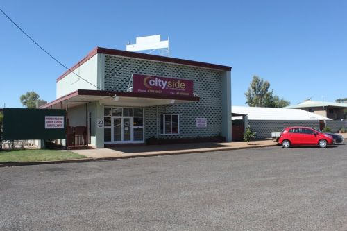 Cityside Accommodation  Mt Isa - Accommodation Kalgoorlie