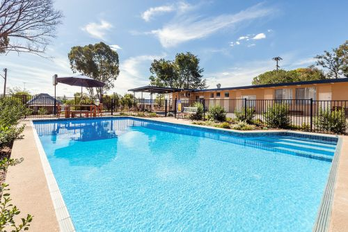 Gulgong Motel - Accommodation Kalgoorlie