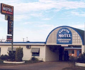 Kaputar Motel - Accommodation Kalgoorlie