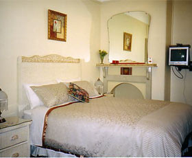Boutique Motel Sefton House - Accommodation Kalgoorlie