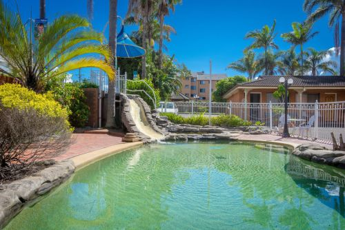 Sapphire Palms Motel - Accommodation Kalgoorlie