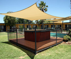 Cootamundra Gardens Motel - Accommodation Kalgoorlie