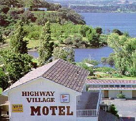 Riverfront Motel - Accommodation Kalgoorlie