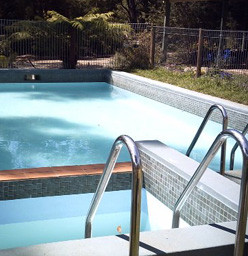 Sanctuary House Resort Motel - Healesville - Accommodation Kalgoorlie