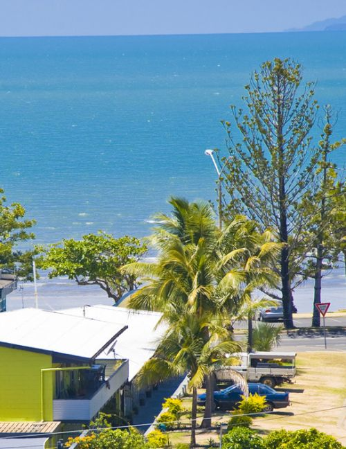 Surfside Motel - Yeppoon