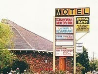 Nandewar Motor Inn - Accommodation Kalgoorlie