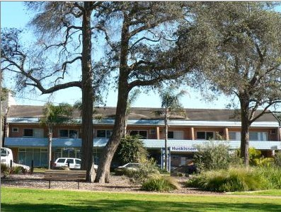 Huskisson Beach Motel - Accommodation Kalgoorlie