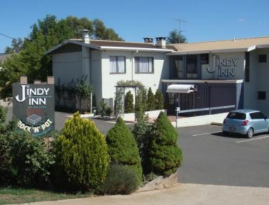 Jindy Inn - Accommodation Kalgoorlie