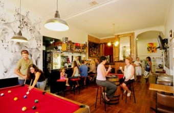 Cambrai Backpackers - Accommodation Kalgoorlie