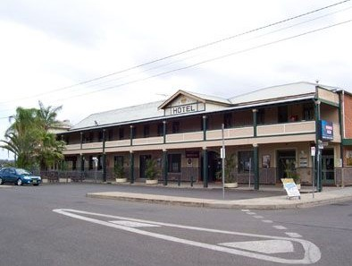 Crown Hotel Motel - Accommodation Kalgoorlie