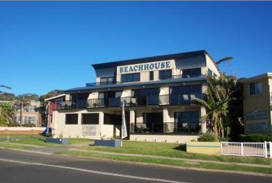 Beach House Mollymook - Accommodation Kalgoorlie