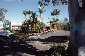 Dawson Motor Inn - Accommodation Kalgoorlie