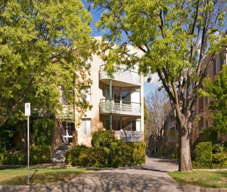 Kingston Terrace Serviced Apartments - Accommodation Kalgoorlie
