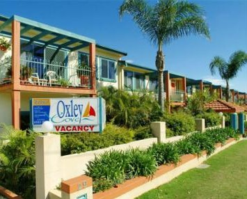 Oxley Cove Holiday Apartments - Accommodation Kalgoorlie