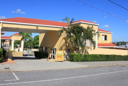 Harbour Sails Motor Inn - Accommodation Kalgoorlie