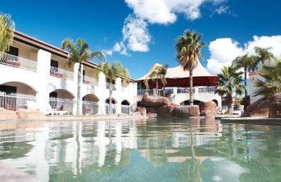 Quality Resort Siesta Resort - Accommodation Kalgoorlie