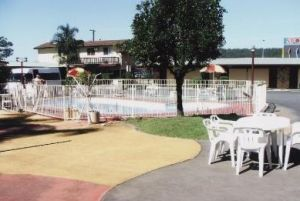 The Ashwood Motor Inn - Accommodation Kalgoorlie