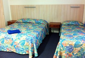 Mango Tree Motel - Accommodation Kalgoorlie
