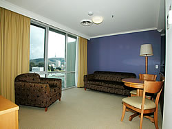 Waldorf Apartments Hotel Canberra - Accommodation Kalgoorlie
