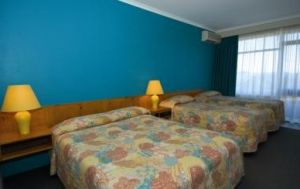 Gosford Motor Inn And Apartments - Accommodation Kalgoorlie