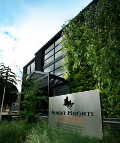 Albert Heights Serviced Apartments - Accommodation Kalgoorlie