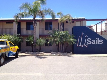 Sails Geraldton Accommodation - Accommodation Kalgoorlie
