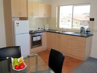 Crown Apartments Merimbula - Accommodation Kalgoorlie