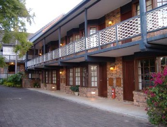 Montville Mountain Inn - Accommodation Kalgoorlie