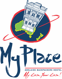 My Place - Adelaide Backpackers Hostel