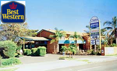 Best Western Oasis By The Lake - Accommodation Kalgoorlie