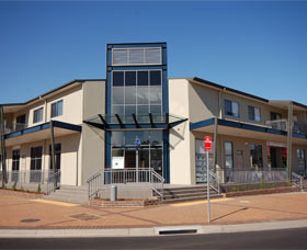 Centrepoint Apartments Griffith - Accommodation Kalgoorlie