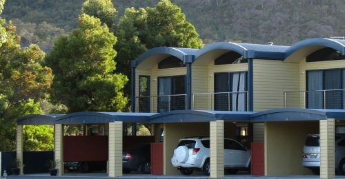 Halls Gap Escape - Accommodation Kalgoorlie