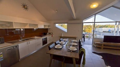 Bo'Vine Holiday Apartment - Accommodation Kalgoorlie