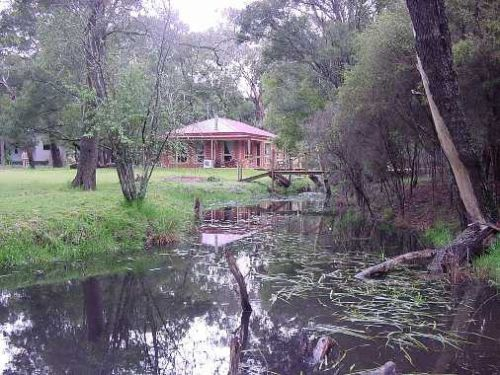 Kangaroo Gully Cottage
