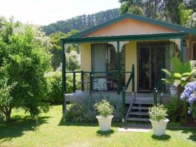 Ripplebrook Cottage - Accommodation Kalgoorlie