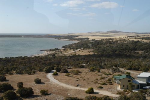 Southern Ocean Lookout - Accommodation Kalgoorlie