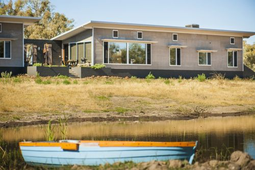 Girragirra Retreat - Accommodation Kalgoorlie