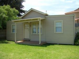 George Cottage - Accommodation Kalgoorlie