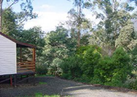 Glencragie Cottages - Accommodation Kalgoorlie
