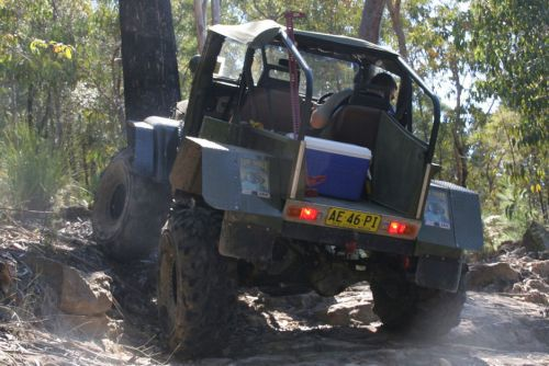 Macquarie 4x4 Centre - Accommodation Kalgoorlie