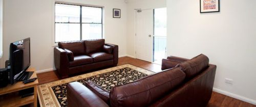 Executive Oasis Narribri Serviced Apartments - Accommodation Kalgoorlie