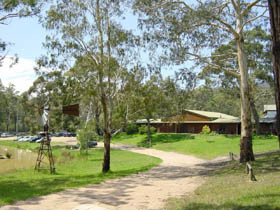 Megalong Valley Guesthouse Accommodation - Accommodation Kalgoorlie