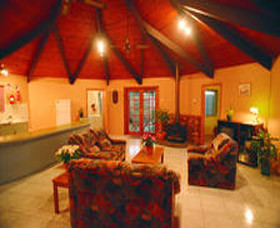 Lovedale Lodge - Accommodation Kalgoorlie