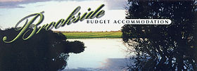 Brookside Budget Accommodation amp Chalets - Accommodation Kalgoorlie